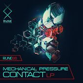 Contact LP by The Mechanical Pressure