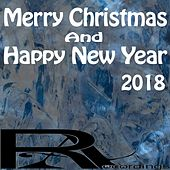 Merry Christmas And Happy New Year 2018 van Various