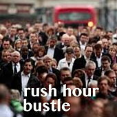 Rush Hour Bustle by Various Artists