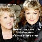 Marteau: Entdeckung eines Romantikers by Various Artists