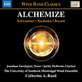 Alchemize by Various Artists