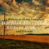 A Tribute To Glenn Campbell by Richard Bennett