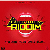 Exhortation Riddim by Various Artists
