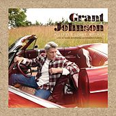 A Little Light Within (Live) de Grant Johnson