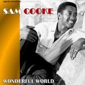 Wonderful World (Digitally Remastered) von Sam Cooke