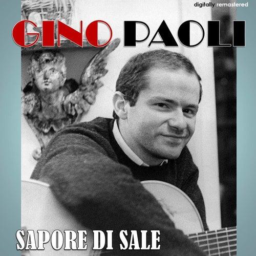 Sapore di sale (Digitally Remastered) by Gino Paoli