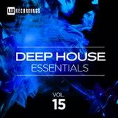 Deep House Essentials, Vol. 15 - EP de Various Artists