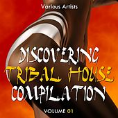 Discovering Tribal House Compilation, Vol. 1 - EP by Various Artists