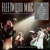 The Best Broadcast Concerts 1975 - 1982 - Remastered de Stevie Nicks