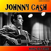Ring of Fire (Digitally Remastered) by Johnny Cash