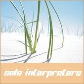 Solo Interpreters von Various Artists