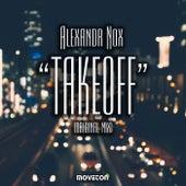 Takeoff by Alexandr Nox