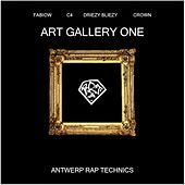 ART Gallery One by Various Artists