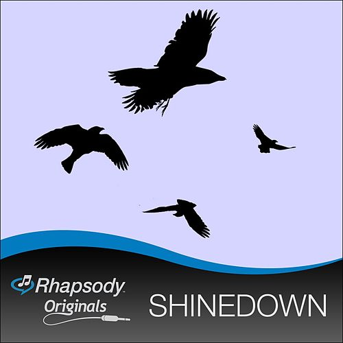 Rhapsody Originals EP by Shinedown