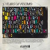 5 Years of Flumo de Various Artists