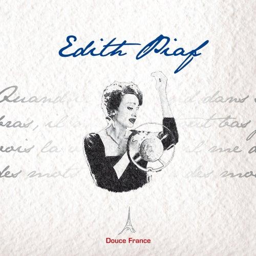 Edith Piaf: Douce France by Edith Piaf