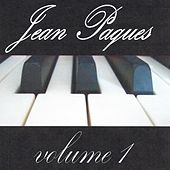 Jean paques volume 1 by Jean Paques