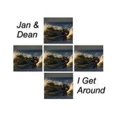 I Get Around de Jan & Dean