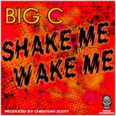 Shake Me Wake Me de Big C