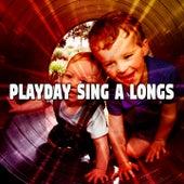 Playday Sing A Longs de Canciones Para Niños