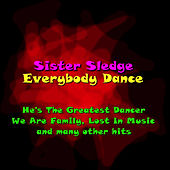 Everybody Dance by Sister Sledge