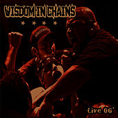 Live 06' de Wisdom In Chains