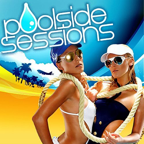 Miami Poolside Sessions by Various Artists