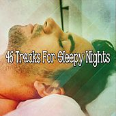 46 Tracks For Sleepy Nights de White Noise Babies