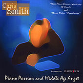 Piano Passion and Middle Age Angst by Chris Smith