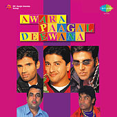 Awara Paagal Deewana (Original Motion Picture Soundtrack) by Various Artists