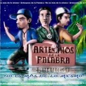 No es mas de lo Mismo by Various Artists