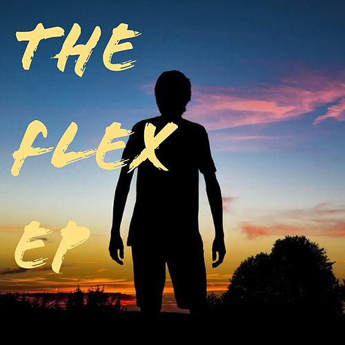The Flex EP by Homs