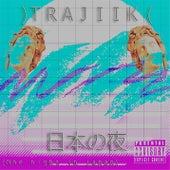 Paranoiak (feat. MAT) von Trajiik