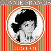 Best Of by Connie Francis