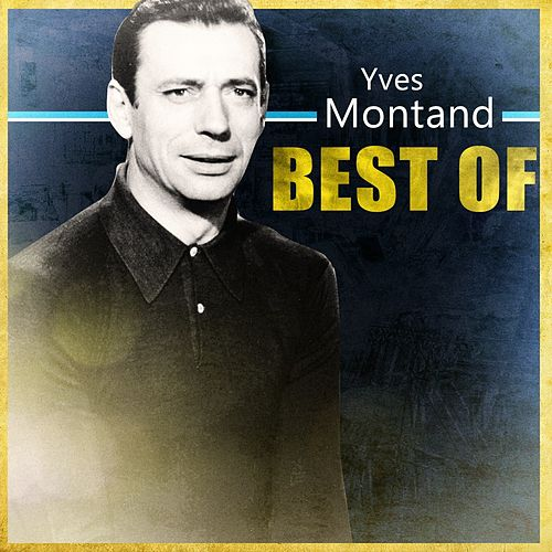 Best Of de Yves Montand