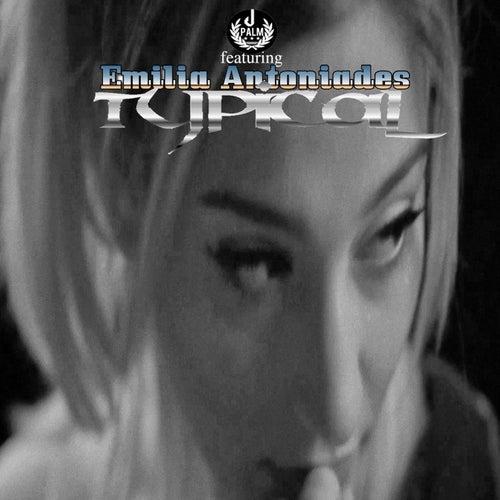 Typical (feat. Emilia Antoniades) by Jpalm