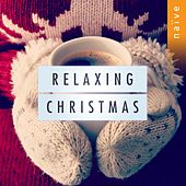 Relaxing christmas de Various Artists