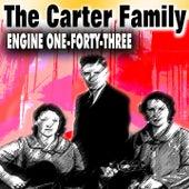 Engine One-Forty-Three de Johnny Cash