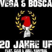 20 Jahre UF von Vega