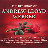 The Hit Songs of Andrew Lloyd Webber de Various Artists