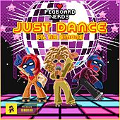 Just Dance (feat. Tia Simone) by Pegboard Nerds