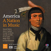 America – A Nation In Music von Various Artists