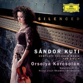 Silenced - Complete Chamber Music For Violin von Various Artists