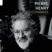 Henry: Spirale (Remix 2016) by Pierre Henry