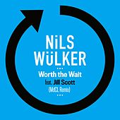 Worth The Wait (feat. Jill Scott) (MdCL Remix) by Nils Wülker