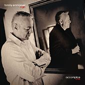 Looking Forward To The Past (feat. Rodney Crowell) de Tommy Emmanuel