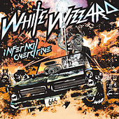 Infernal Overdrive de White Wizzard