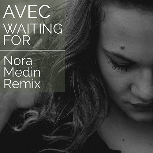 Waiting For (Nora Medin Remix) by Avec
