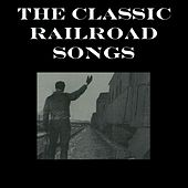 Classic Railroad Songs by Various Artists