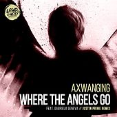 Where the Angels Go (Justin Prime Remix) von Axwanging